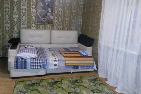 Сдается 1-комнатная квартира посуточно в Прокопьевске, улица Яворского, 2.