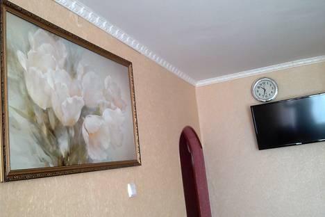 Сдается 1-комнатная квартира посуточно в Дзержинске, Молодежная, 7.