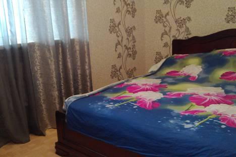 Сдается 2-комнатная квартира посуточнов Дзержинске, Гайдара, 68.