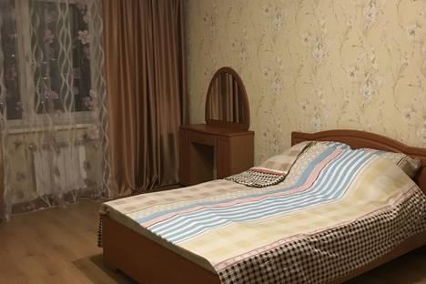 Сдается 2-комнатная квартира посуточно в Рязани, ул. Введенская, 135.