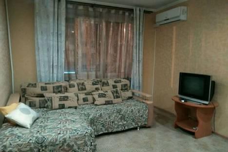 Сдается 1-комнатная квартира посуточнов Омске, проспект маркса, 54.