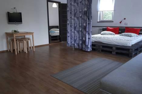 Сдается 2-комнатная квартира посуточно в Казани, Сары Садыковой улица, 5.
