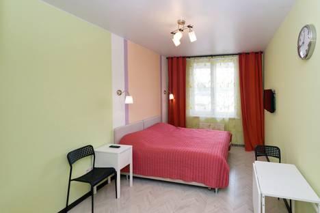 Сдается 1-комнатная квартира посуточно в Одинцове, белорусская 3.