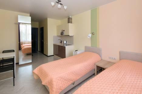 Сдается 1-комнатная квартира посуточнов Голицыне, г.одинцово, ул.белорусская 3.