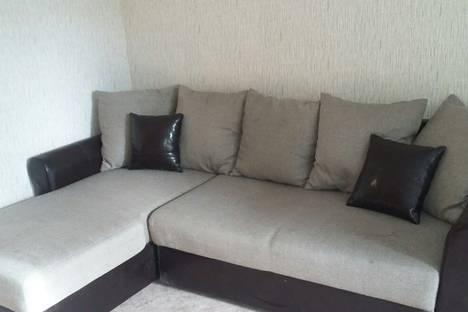 Сдается 1-комнатная квартира посуточно в Челябинске, Руставели пер, 2.