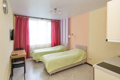 Сдается 1-комнатная квартира посуточнов Звенигороде, г. одинцово, белорусская 3.
