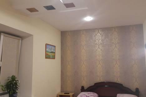 Сдается 1-комнатная квартира посуточнов Ульяновске, 2-й Зои Космодемьянской переулок, 25.