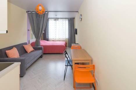 Сдается 1-комнатная квартира посуточнов Звенигороде, белорусская 3.