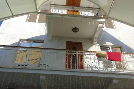 Сдается коттедж посуточно в Сочи, улица Павлика Морозова, 36.