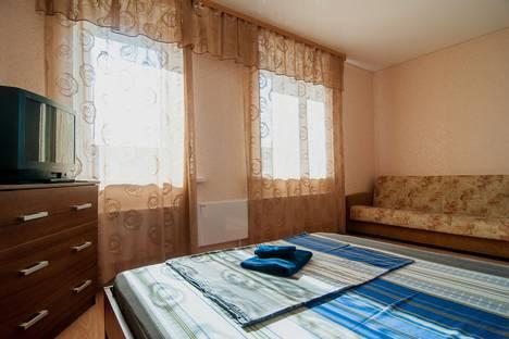 Сдается 1-комнатная квартира посуточнов Сыктывкаре, улица Морозова, 134.