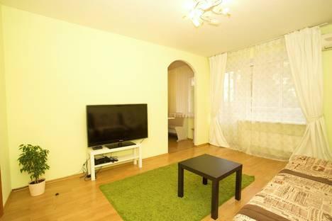 Сдается 2-комнатная квартира посуточно в Нижнем Новгороде, Белинского, 83.