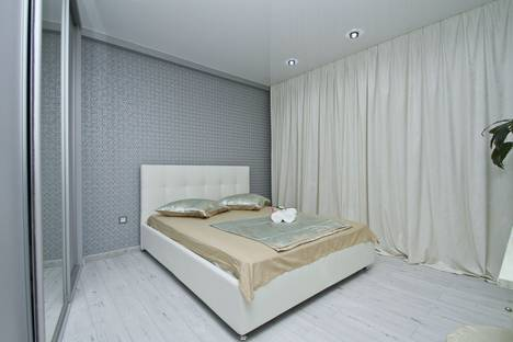 Сдается 1-комнатная квартира посуточнов Сургуте, Усольцева 25.