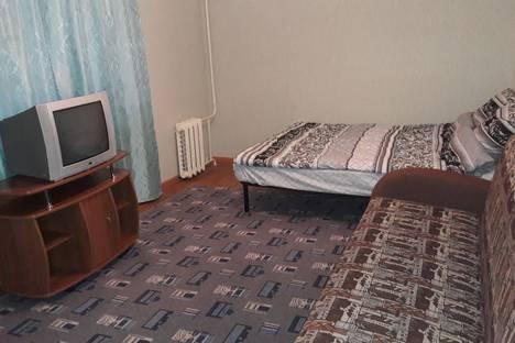 Сдается 1-комнатная квартира посуточнов Череповце, Советский проспект 117.