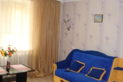 Сдается 1-комнатная квартира посуточно в Бресте, ул.Карбышева,Беларусь.