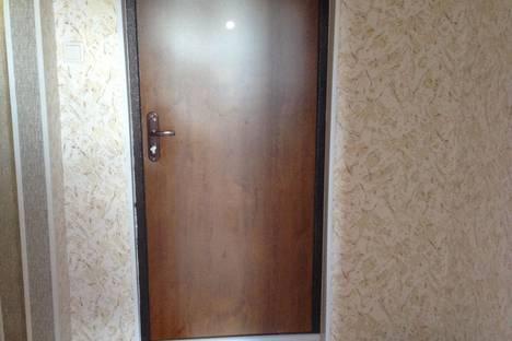 Сдается 1-комнатная квартира посуточнов Ижевске, улица Степана Разина, 54.