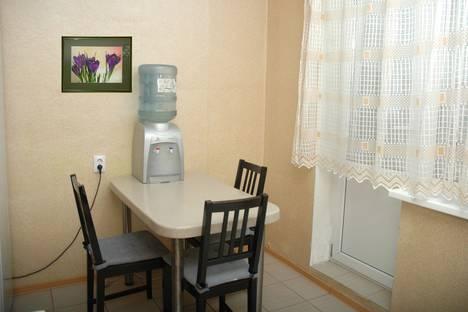 Сдается 1-комнатная квартира посуточнов Новочебоксарске, ул. Гагарина, д. 47 к. 1.