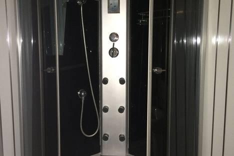 Сдается 1-комнатная квартира посуточно в Самаре, Галактионовская 163.