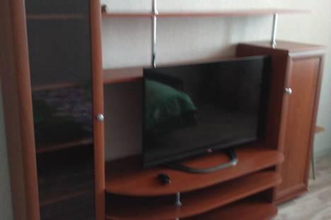 Сдается 1-комнатная квартира посуточно в Йошкар-Оле, бульвар Ураева, 8А.