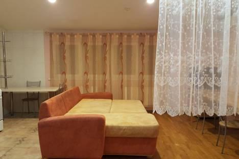 Сдается 1-комнатная квартира посуточно во Владикавказе, Ростовская улица, 25.