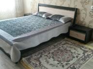 Сдается посуточно 1-комнатная квартира в Актобе. 40 м кв. 11 мкр маметова 114