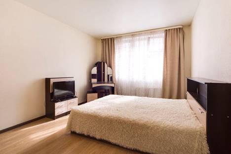 Сдается 1-комнатная квартира посуточно в Москве, Большая Декабрьская 4.