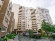 Сдается посуточно 2-комнатная квартира в Новосибирске. 70 м кв. ул. Галущака, 17