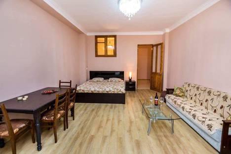 Сдается 1-комнатная квартира посуточно, Гиоргий Кучишвили 10.