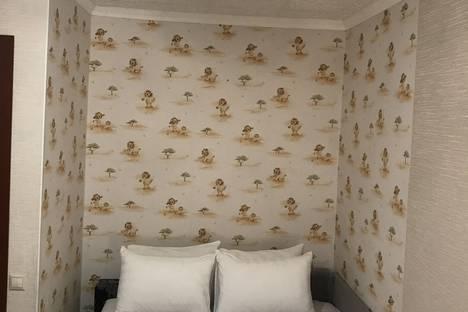 Сдается 1-комнатная квартира посуточно в Москве, ул. Введенского, 26, к.3.