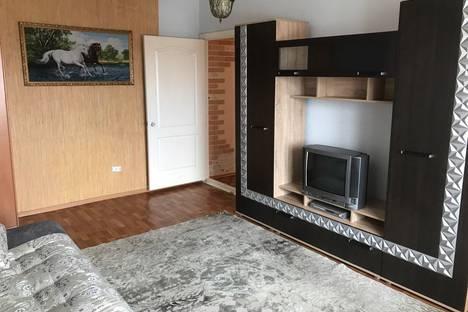 Сдается 2-комнатная квартира посуточно в Нижневартовске, Дружбы Народов 25 Ханты-Мансийский автономный округ.