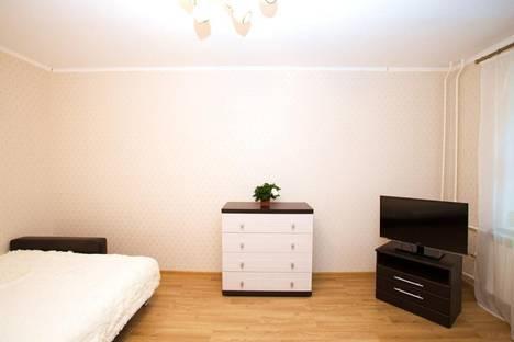 Сдается 1-комнатная квартира посуточно в Нижнем Новгороде, улица Звездинка, 5.