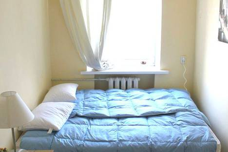 Сдается 1-комнатная квартира посуточнов Истре, улица Адасько, 4.