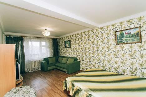 Сдается 1-комнатная квартира посуточно в Ульяновске, улица Островского д 56.