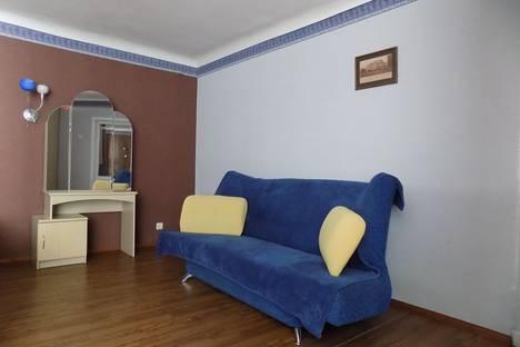 Сдается 1-комнатная квартира посуточнов Бору, Ул. Максима горького 65а.