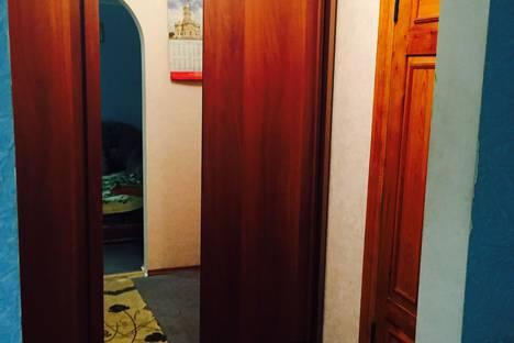 Сдается 1-комнатная квартира посуточнов Новом Уренгое, Сибирская улица, 35.