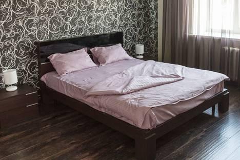 Сдается 1-комнатная квартира посуточно в Вологде, улица Дальняя, 18А.