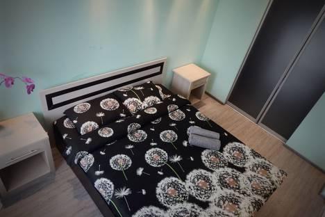 Сдается 2-комнатная квартира посуточно в Петрозаводске, улица Красная д.34.