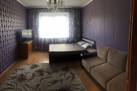 Сдается 2-комнатная квартира посуточно в Лиде, Тухачевского, 105.