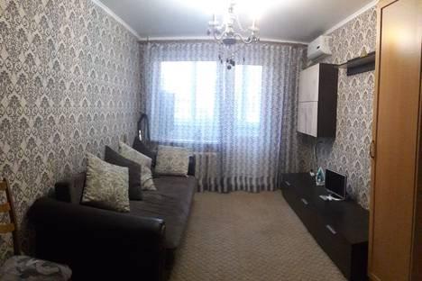 Сдается 1-комнатная квартира посуточно в Оренбурге, улица Чкалова, 70.