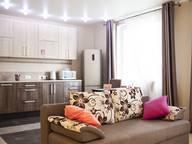 Сдается посуточно 2-комнатная квартира в Петрозаводске. 68 м кв. Коммунальная улица д.1