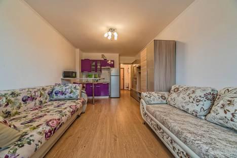 Сдается 1-комнатная квартира посуточнов Санкт-Петербурге, Энергетиков пр., д.9, к.3.
