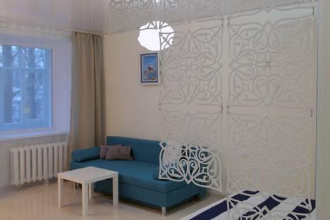 Сдается 1-комнатная квартира посуточно в Николаеве, улица Адмиральская 19.