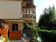 Сдается посуточно коттедж в Ялте. 150 м кв. улица Свердлова, 27Крым