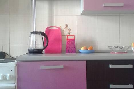 Сдается 2-комнатная квартира посуточнов Белгороде, Белгородский проспект, 36.