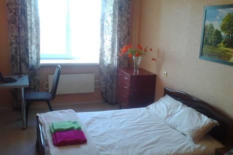 Сдается 2-комнатная квартира посуточно в Белгороде, Белгородский проспект, 36.