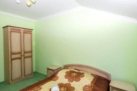 Сдается 2-комнатная квартира посуточно в Адлере, Фермерская улица, 26.