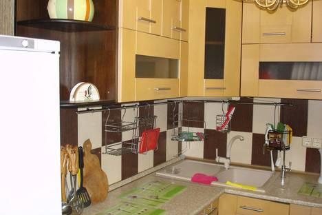 Сдается 1-комнатная квартира посуточно в Подольске, улица Свердлова, 50Б.