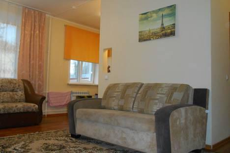 Сдается 1-комнатная квартира посуточно в Междуреченске, улица Космонавтов 10.