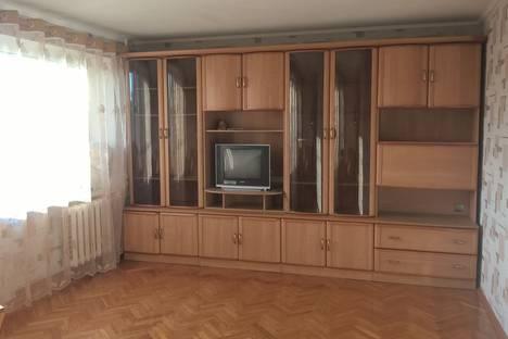 Сдается 3-комнатная квартира посуточно в Воронеже, Средне-Московская улица, 71.