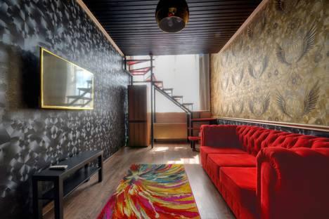 Сдается 2-комнатная квартира посуточнов Мытищах, Автозаводская улица, 23.