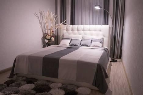 Сдается 2-комнатная квартира посуточнов Солигорске, улица Заслонова 32.